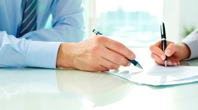 Договор по кредитной карте банка «Тинькофф»