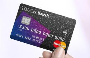 Онлайн-сервис Тач Банк и его кредитная карта: условия и особенности продукта