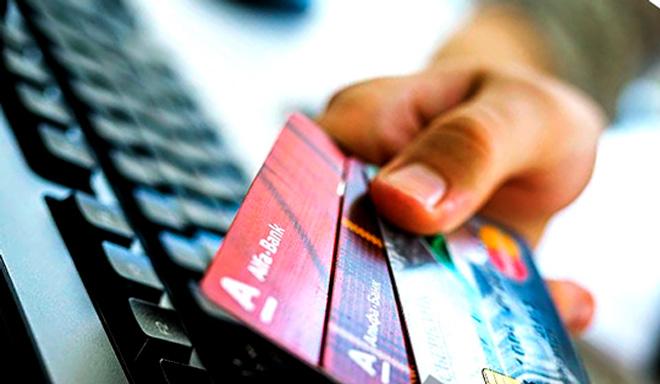 Кредитная карта Альфа банка льготный период