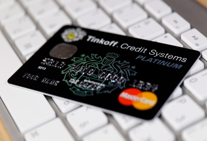 Как узнать баланс кредитной карты «Тинькофф»