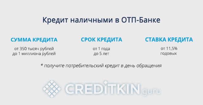 Кредит наличными в Москве