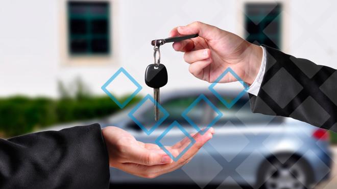 Программы автокредитования
