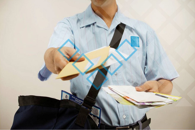 Где заказать кредитную карту с доставкой почтой или курьером