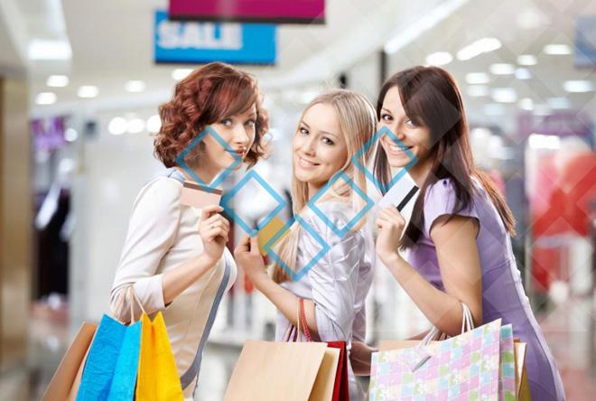 Кредитная карта для покупок