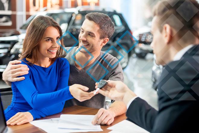 Реально ли оформить автокредит без водительского удостоверения