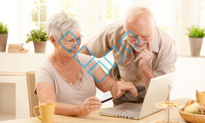 Где взять кредит под залог недвижимости пенсионеру