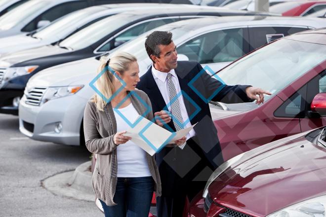 Тонкости оформления кредита на новую машину