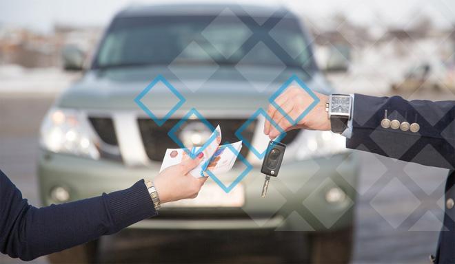 С каким первоначальным взносом выгоднее всего взять машину в кредит