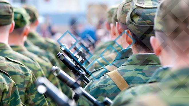Выгодные кредиты для военнослужащих