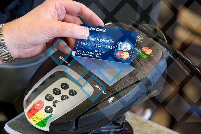 Как оформить кредитную карту Мастеркард