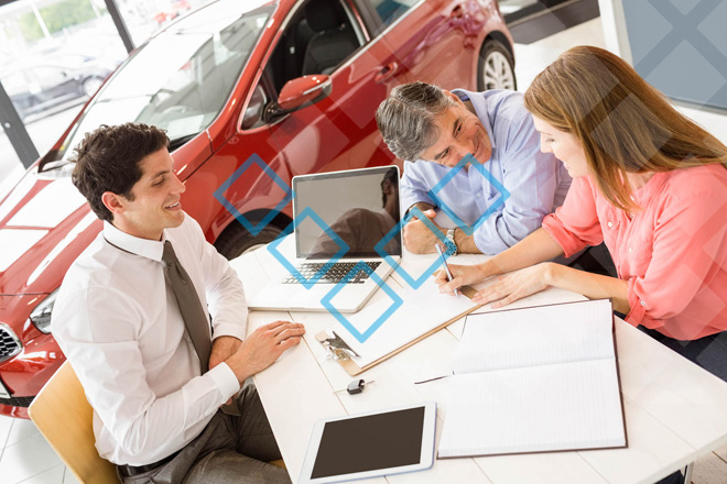 Покупка автомобиля в кредит без КАСКО
