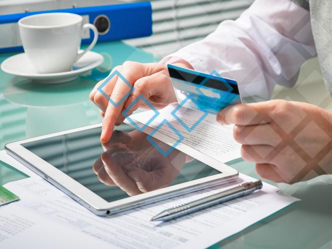 Оформление онлайн-заявки на срочный займ