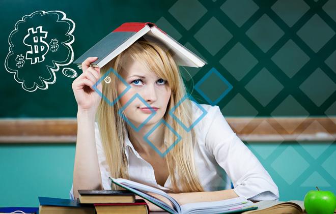 Где взять образовательный кредит на оплату обучения в России и за границей