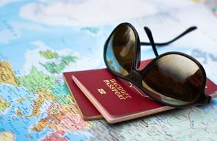 Можно ли с кредитом выехать за границу?