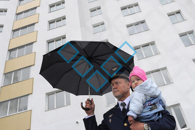 Условия оформления военной ипотеки в банке ВТБ в 2018 году