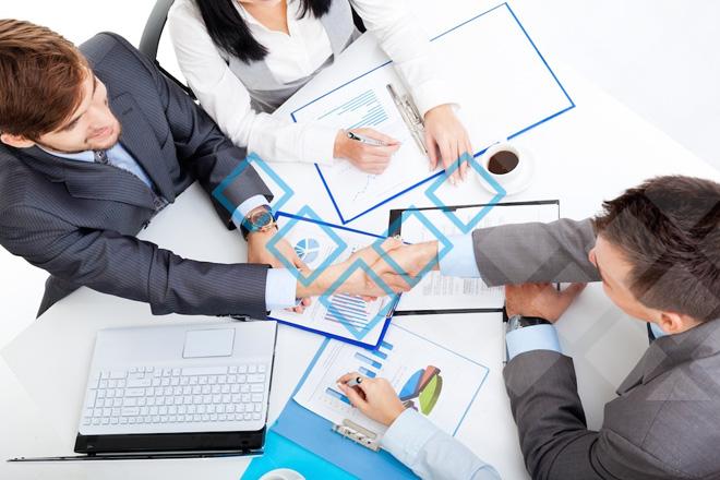 Банковские кредиты на развитие малого и среднего бизнеса