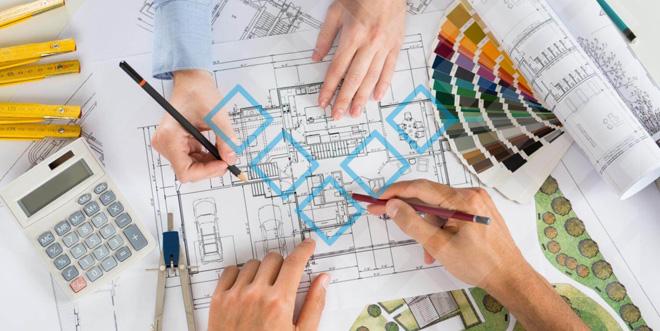 На каких условиях производится перепланировка залогового жилья