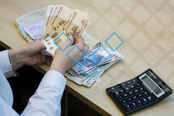 В каких банках можно взять кредит наличными на год