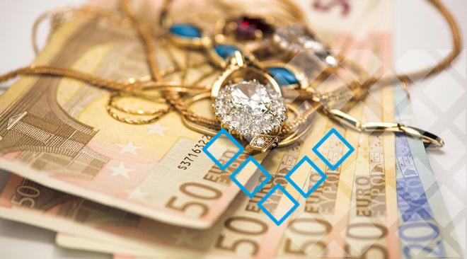 Что такое ломбардный кредит