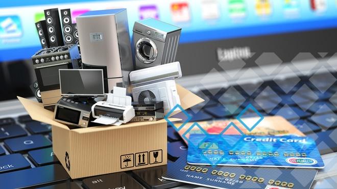 Оформление бытовой техники в кредит или рассрочку