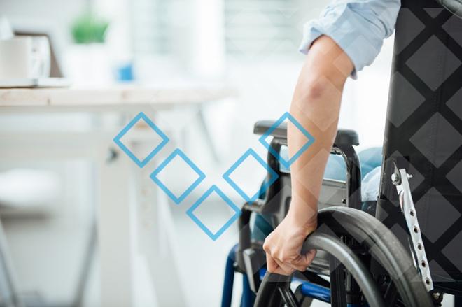 Как получить кредит для инвалидов