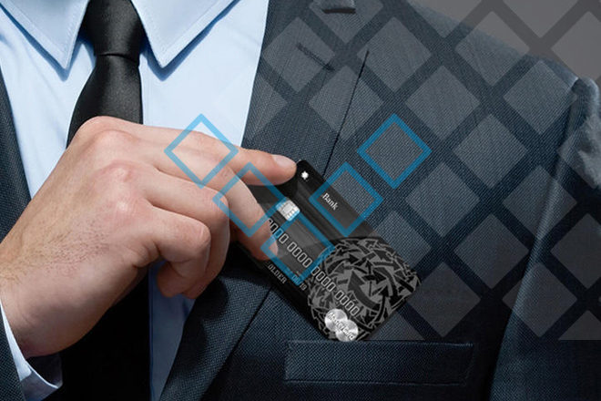 Как получить кредитную карту на большую сумму