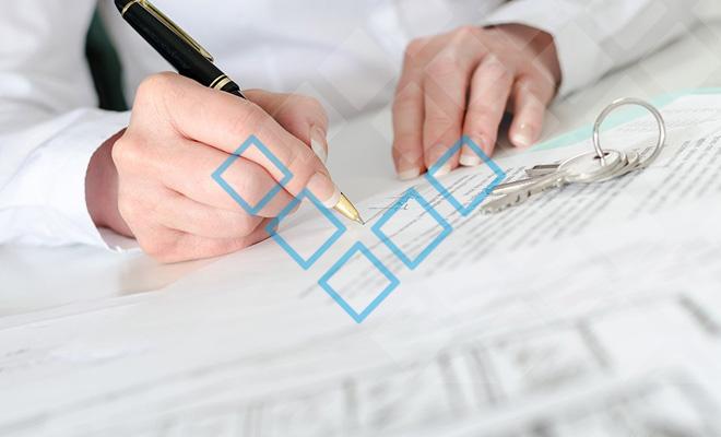 Анкета на ипотеку в ВТБ