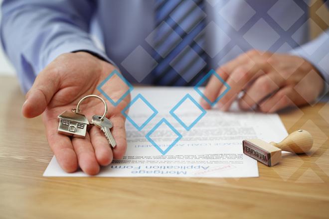 Оформление ипотеки в Сбербанке по двум документам