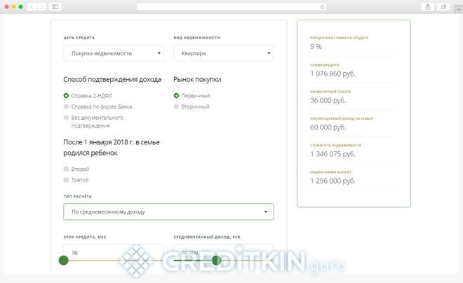 Как оформить ипотеку в «Примсоцбанке» в 2018 году