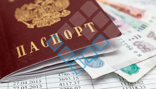 Кредит по паспорту с моментальным решением