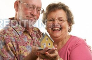 Россельхозбанк ипотека для пенсионеров на покупку квартиры