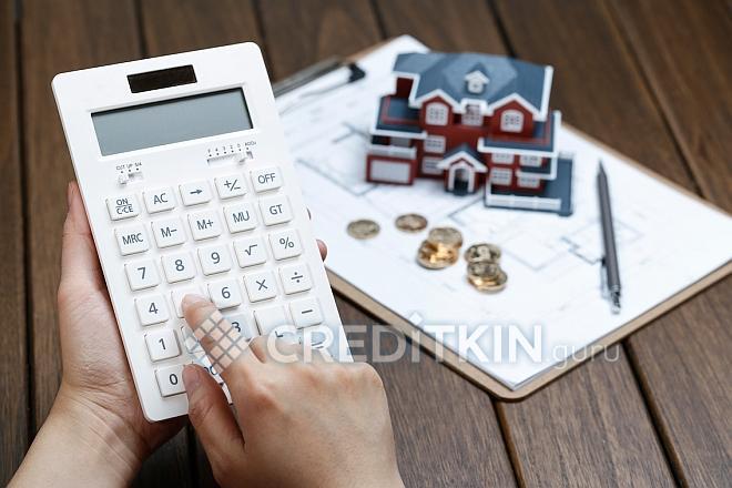 Первый взнос по ипотеке в 2018 году