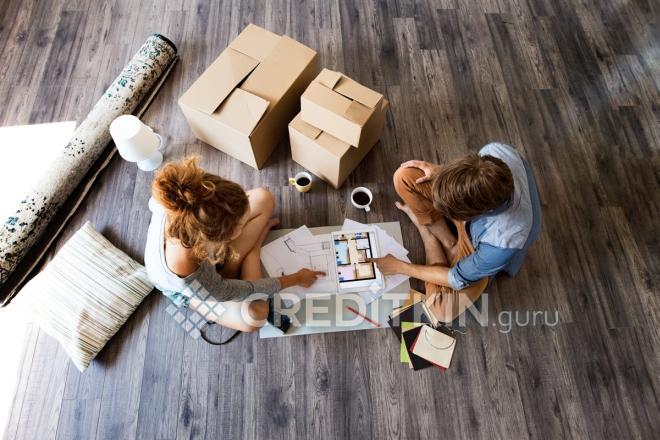 Перепланировка ипотечной квартиры: дает ли Сбербанк согласие
