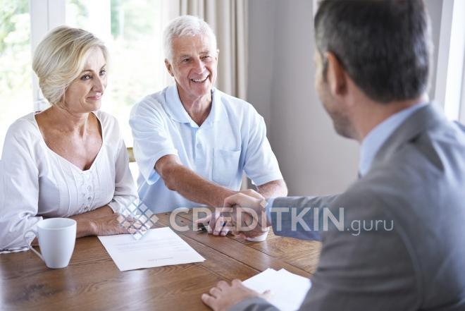 Требования банков к возрасту для получения ипотеки