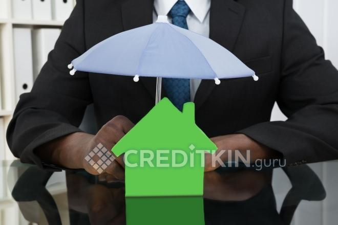 """Ипотечное страхование от страховой группы """"СОГАЗ"""""""