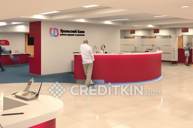 Условия рефинансирования ипотеки в банке УБРиР: суммы, процентные ставки