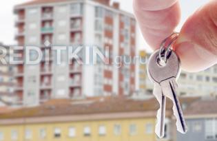 Как оформить в собственность ипотечную квартиру в новостройке