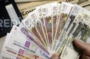 кредит на 800000 рублей калькулятор