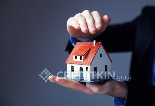 Cтрахование квартиры по ипотеке