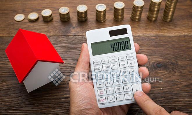 Как выполнить рефинансирование ипотеки в «Росбанке»
