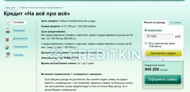 «СКБ-Банк»