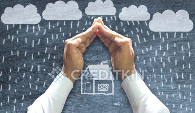 Личное страхование при ипотеке