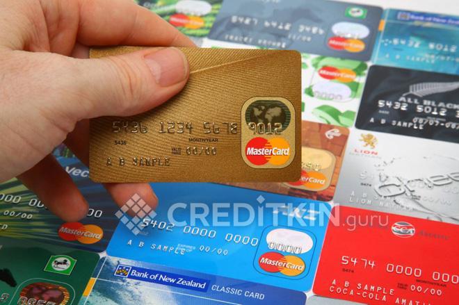 Кредитная карта на 200 тысяч рублей: обзор предложений банков