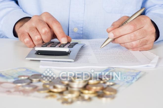 Ипотечный кредит и кредит под залог