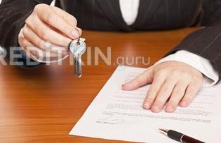 Задаток при ипотеке в сбербанке
