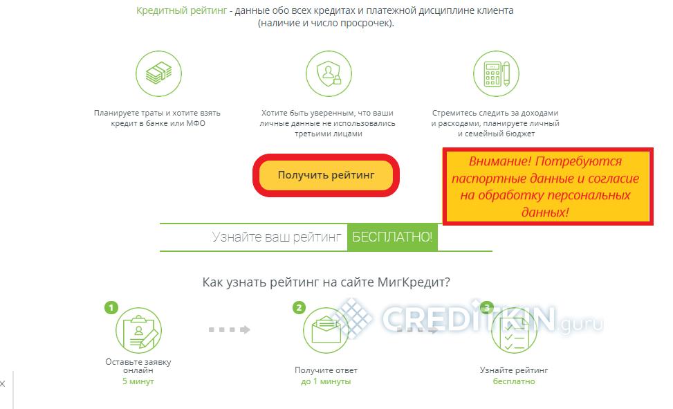 миг кредит вход в личный кабинет войти оплата где можно получить кредит с плохой кредитной историей в уфе