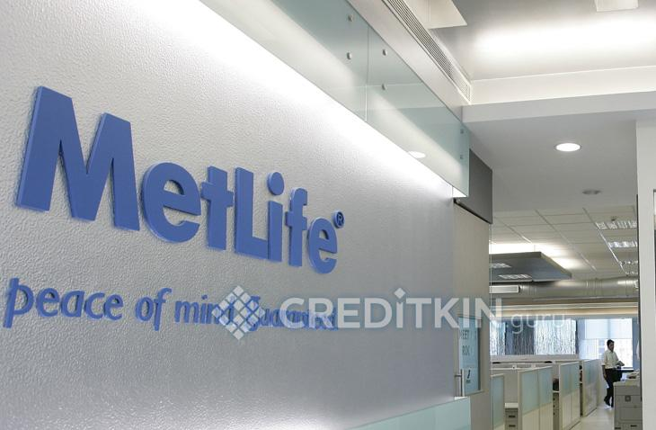 Офис MetLife