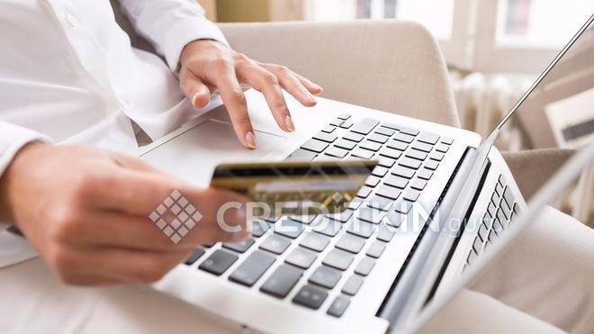 Как оформить онлайн-заявку на получение займа